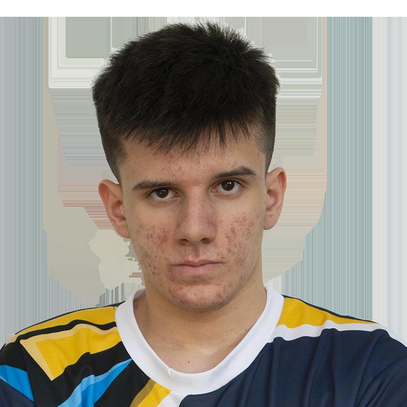Gabriel Gabry Llaho